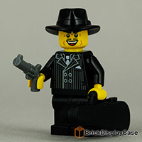 Gangster - 8805 Lego Minifigures Series 5