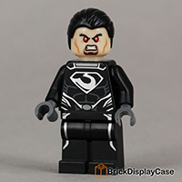 General Zod - Superman - Man of Steel - Lego 76002 Minifigure
