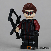 Haweye - The Avengers 2 - Lego 76030 Minifigure