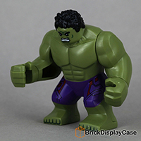 Hulk - The Avengers 2 - Lego 76031 76041 Minifigure