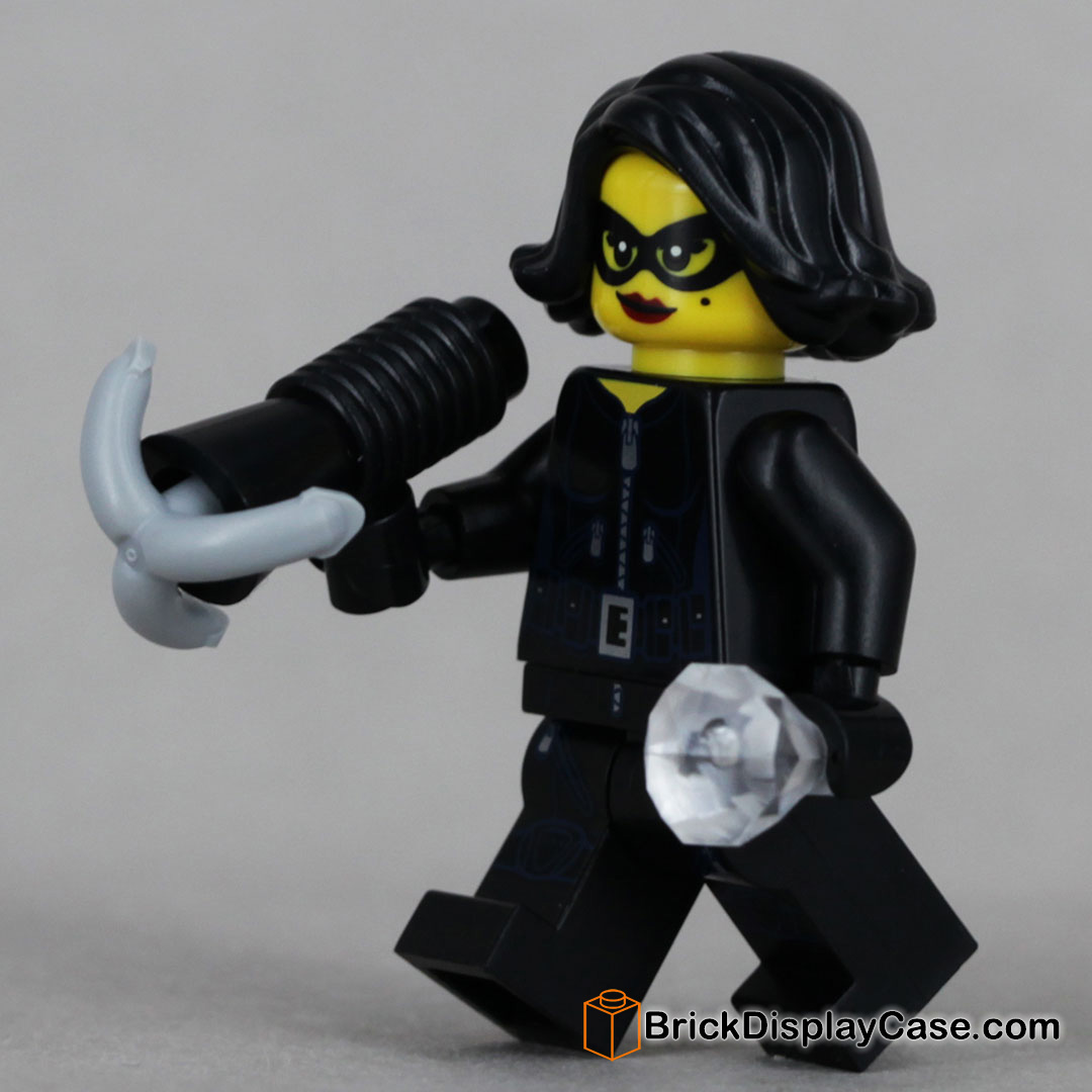 Jewel Thief - 71011 Lego Minifigures Series 15