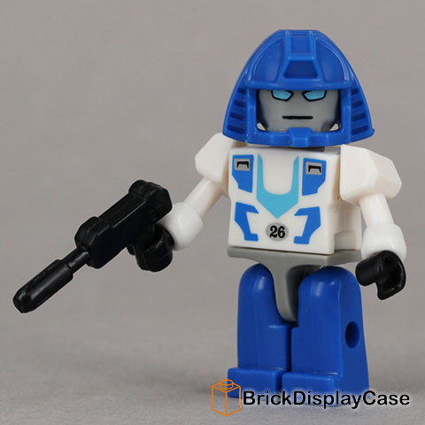 Mirage - Kre-O Autobot Transformers Kreon Minifigure