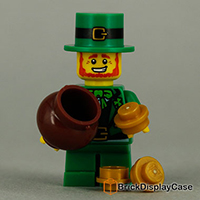 Leprechaun - 8827 Lego Minifigures Series 6