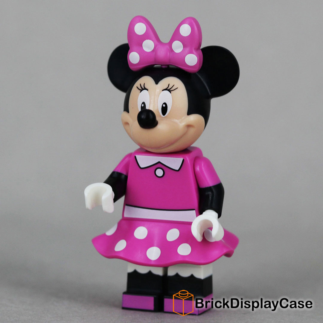 Minnie Mouse - 71012 Lego Disney Minifigures Series
