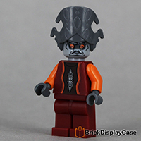 Nute Gunray - Star Wars Clone Wars - Lego Minifigure