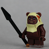 Paploo - Star Wars Episode VI - Lego Minifigure