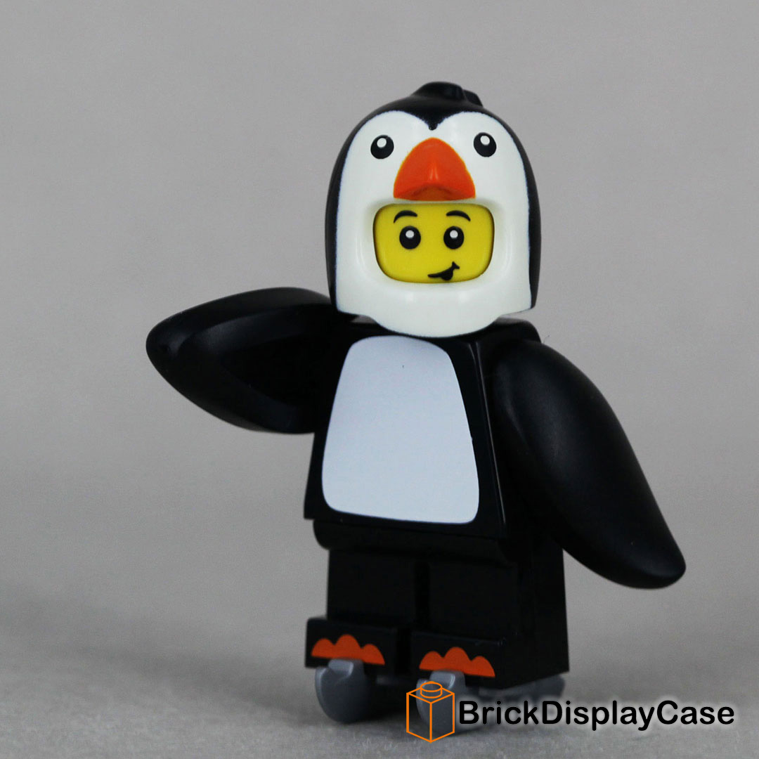 Penguin Boy - 71013 Lego Minifigures Series 16