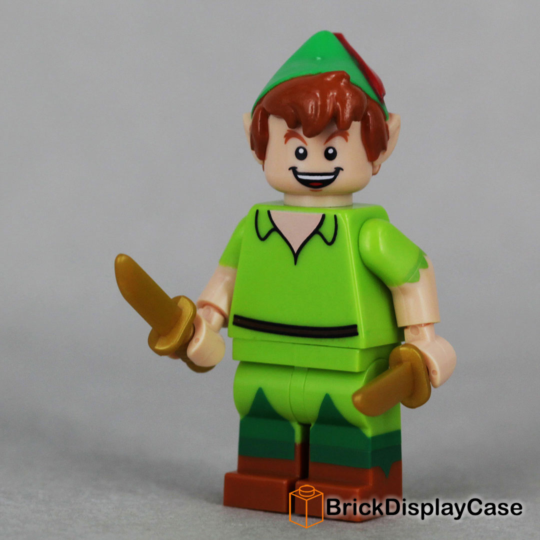Peter Pan - 71012 Lego Disney Minifigures Series