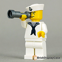Sailor - 8804 Lego Minifigures Series 4