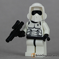 Scout Trooper - Star Wars Episode VI - Lego Minifigure