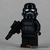 Shadow Trooper - Star Wars Episode VI - Lego Minifigure