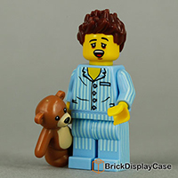 Sleepyhead - 8827 Lego Minifigures Series 6