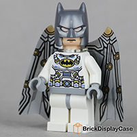 Space Batman - DC - Lego 76025 Minifigure