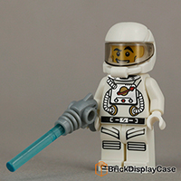 Spaceman - 8683 Lego Minifigures Series 1