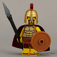 Spartan Warrior - 8684 Lego Minifigures Series 2