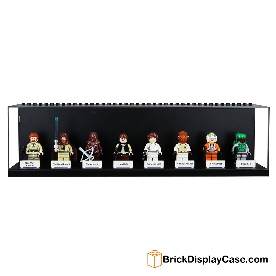 Admiral Ackbar - Star Wars Episode VI - Lego Minifigure