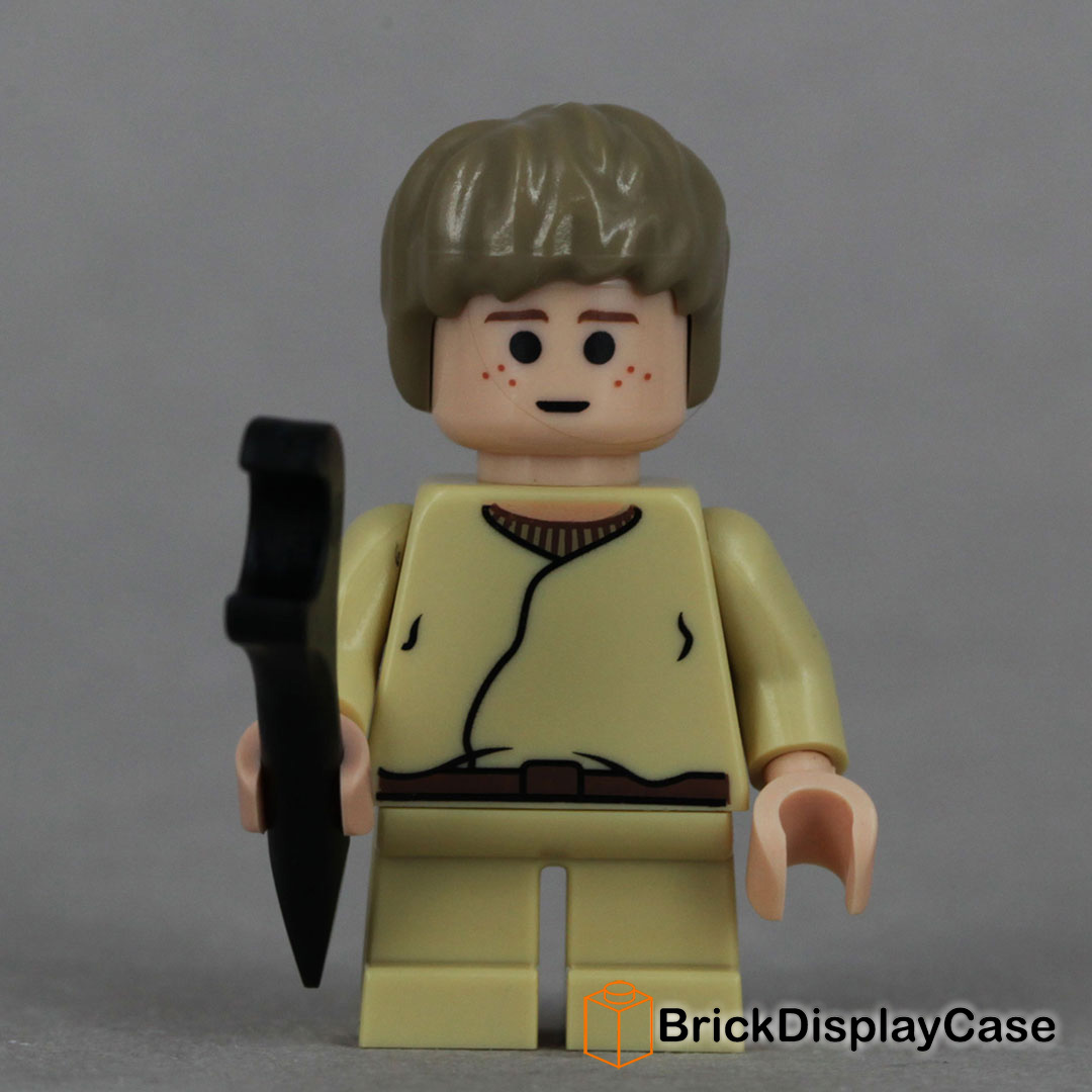 Anakin Skywalker child version - Star Wars Episode I - Lego Minifigure