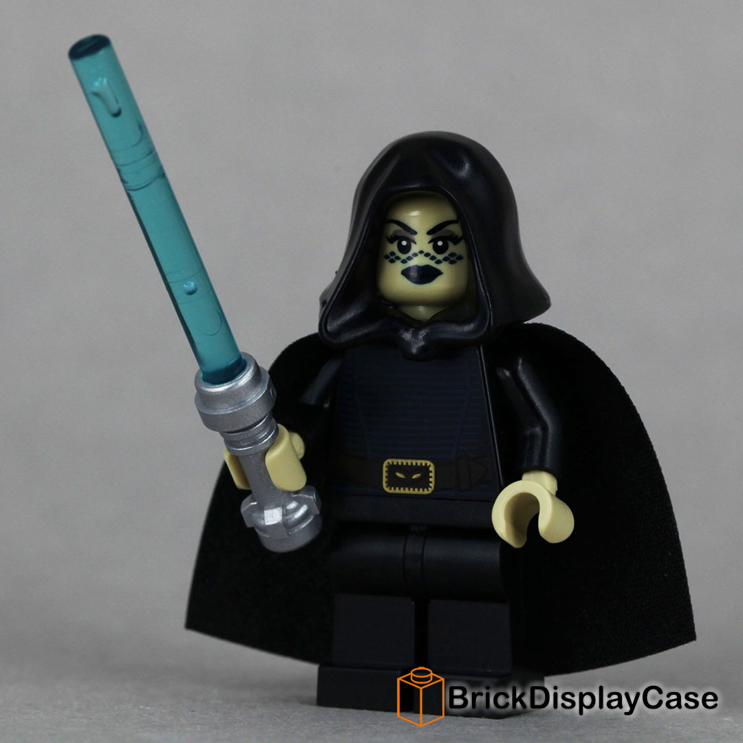 Barriss Offee - Star Wars Episode III - Lego Minifigure