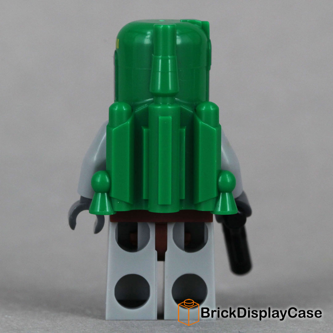 Boba Fett - Star Wars Episode IV - Lego Minifigure