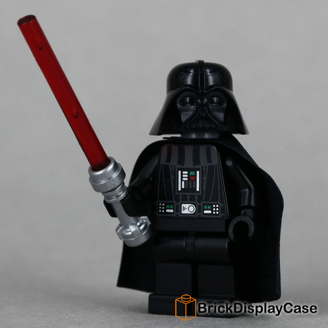 Darth Vader - Star Wars Episode III - Lego Minifigure