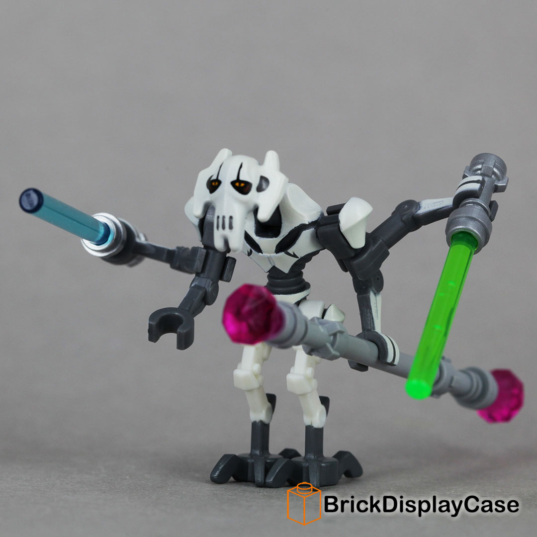 General Grievous - Star Wars - Lego 75040 Minifigure