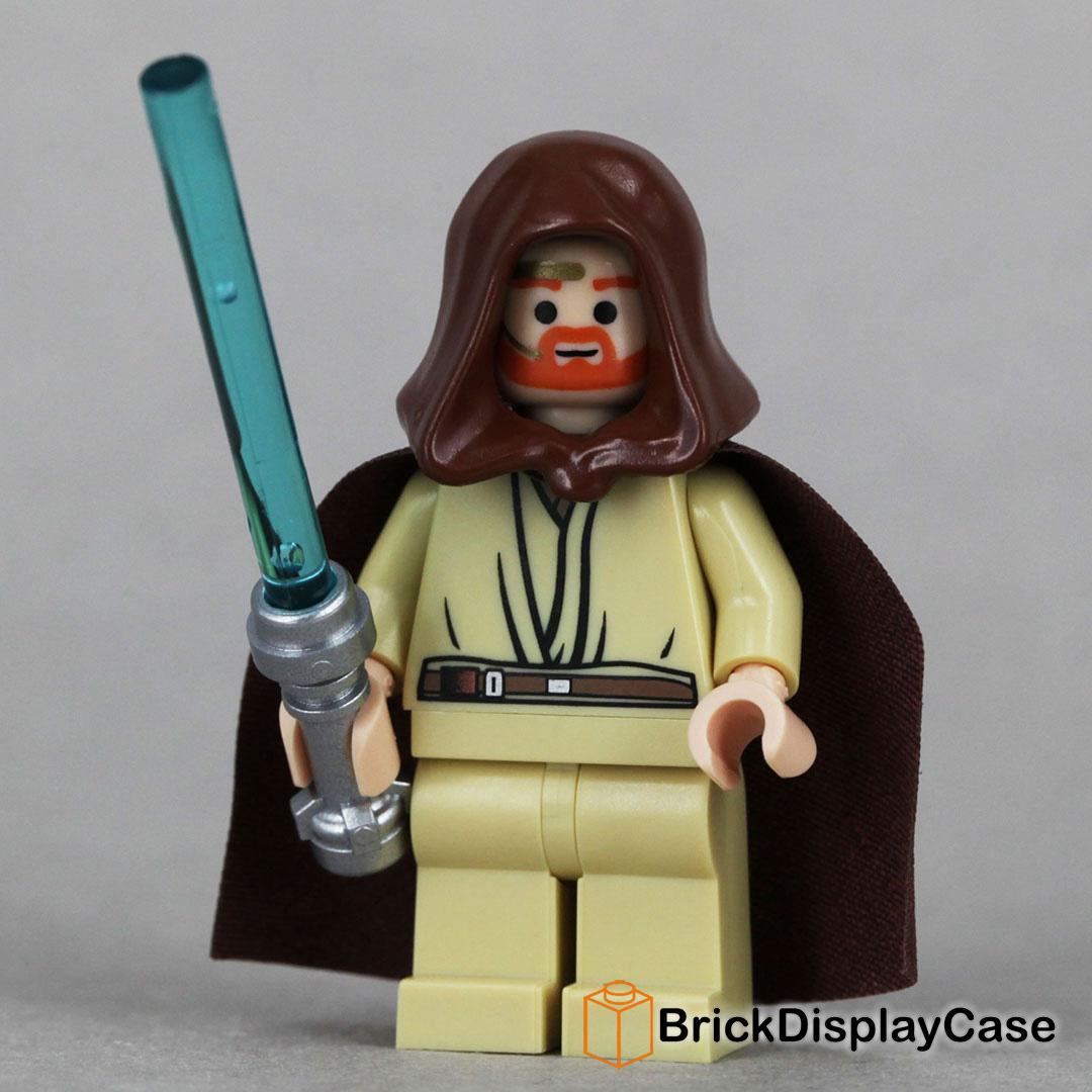 Obi Wan Kenobi Star Wars Episode Iii Lego Minifigure