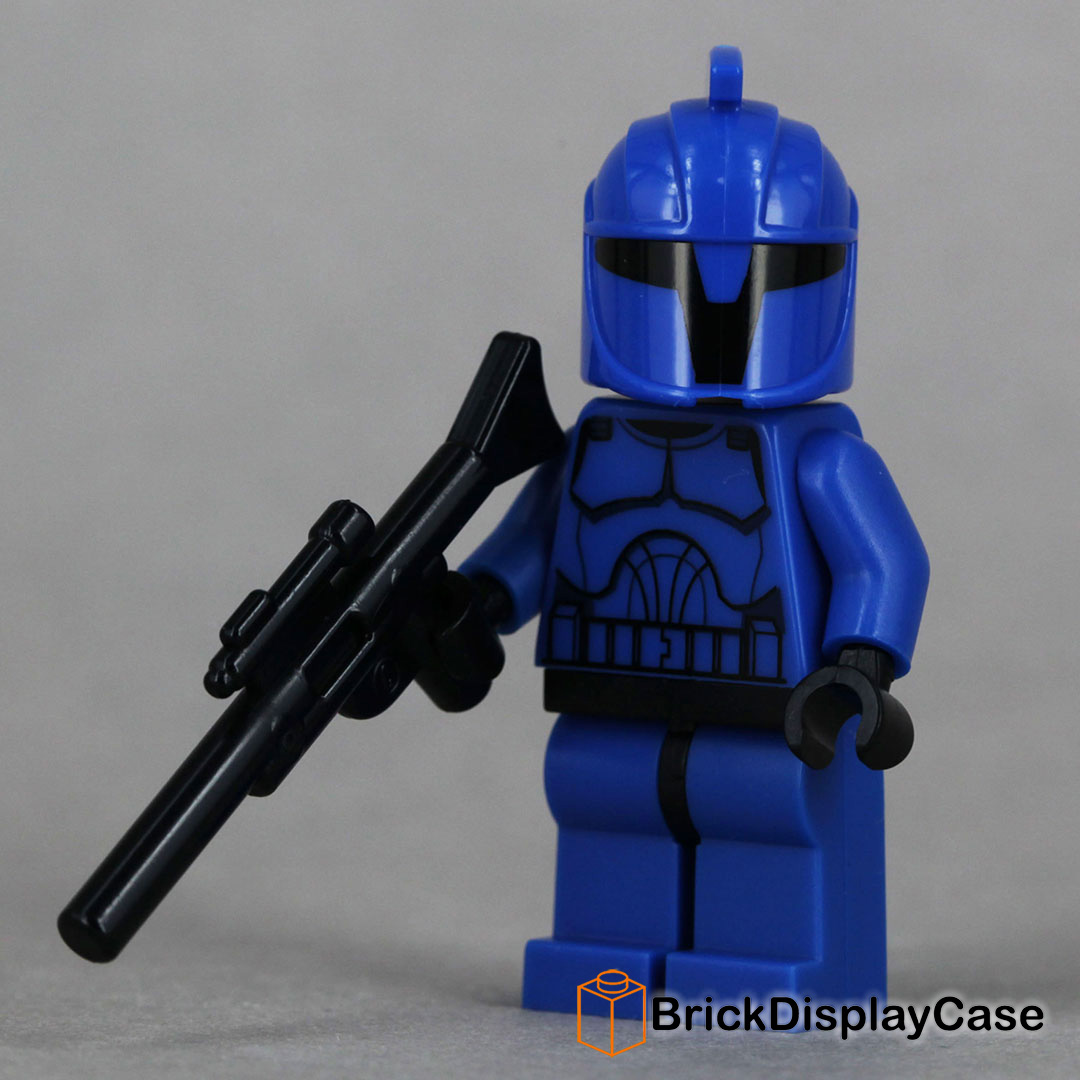 Senate Commando - Star Wars Clone Wars - Lego Minifigure