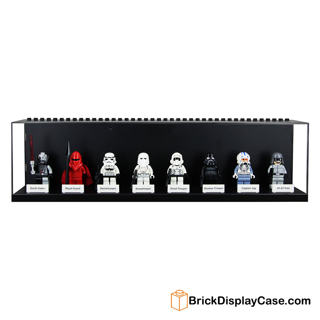 Stormtrooper - Star Wars Episode IV - Lego Minifigure
