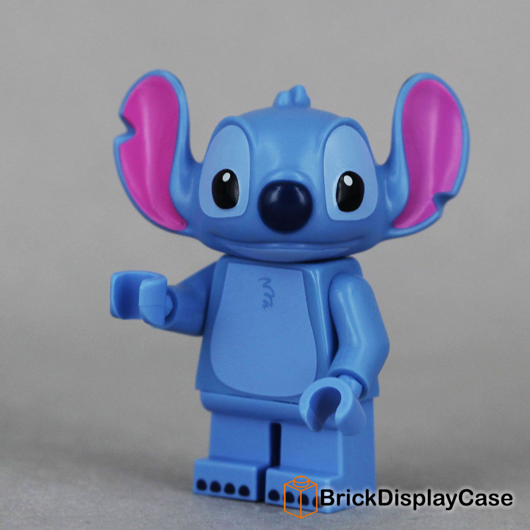 Stitch - 71012 Lego Disney Minifigures Series