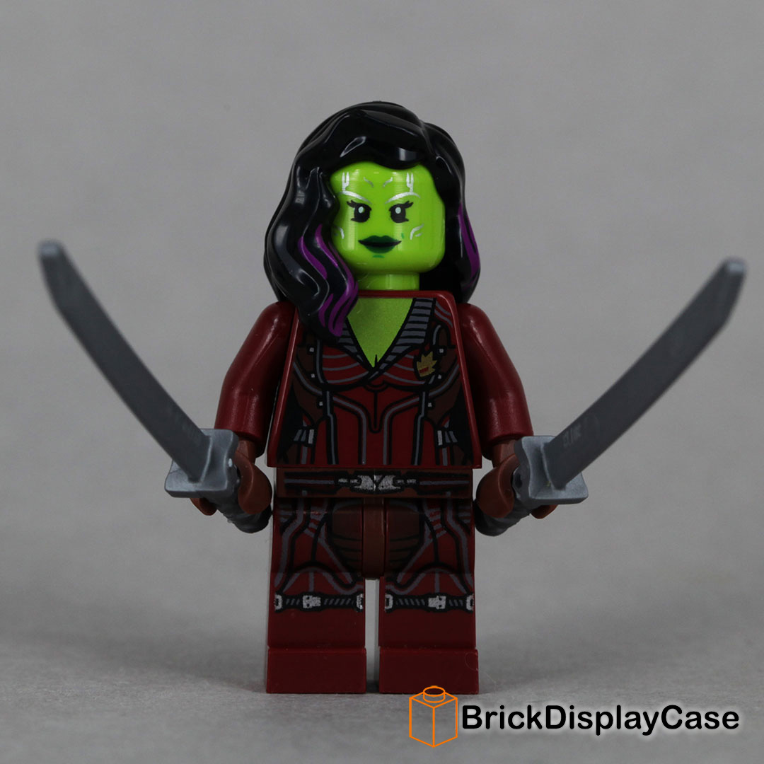 lego marvel gamora - photo #11