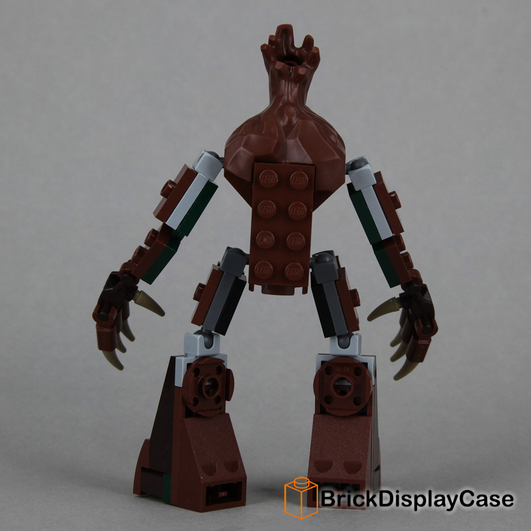 Groot - Guardians of the Galaxy - Lego 76020 Minifigure