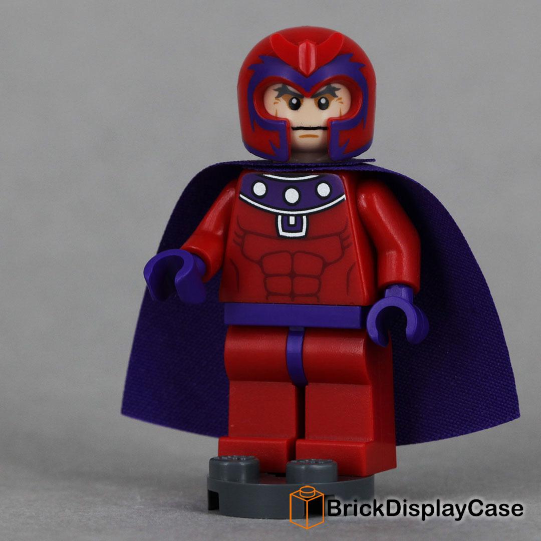 marvel lego magneto