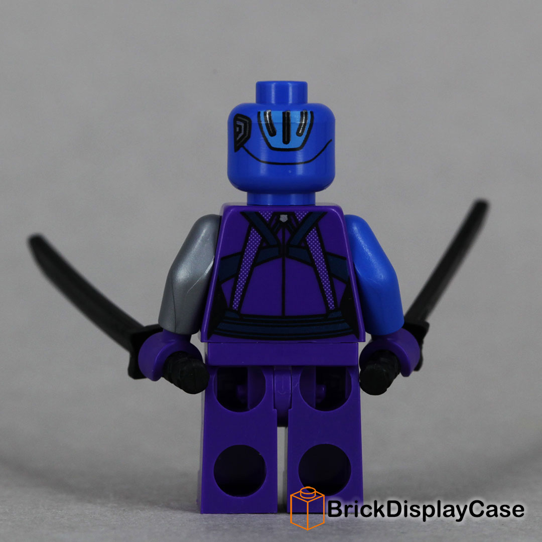 Nebula - Guardians of the Galaxy - Lego 76020 Minifigure