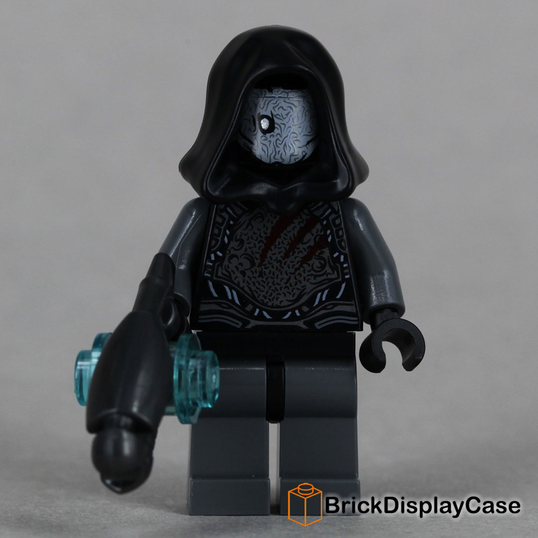 Sakaaran - Guardians of the Galaxy - Lego 76020 Minifigure