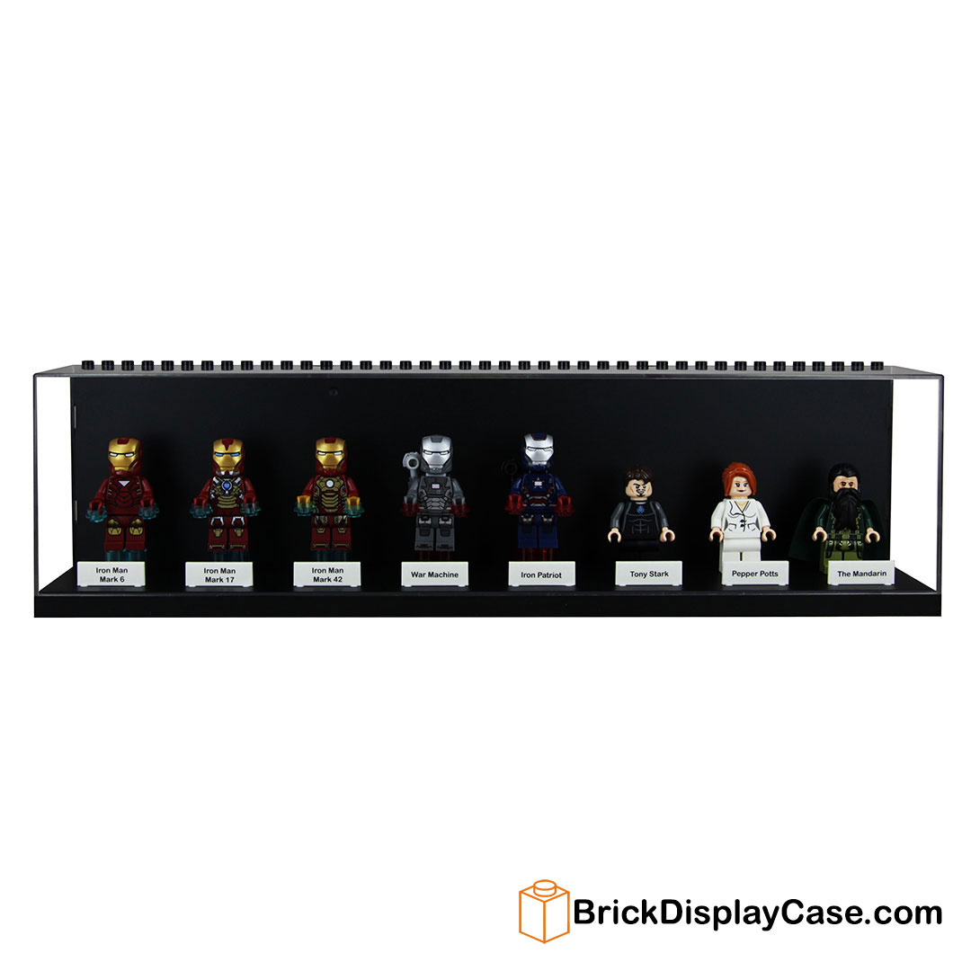 The Mandarin - Iron Man 3 - Lego Super Heroes Minifigure