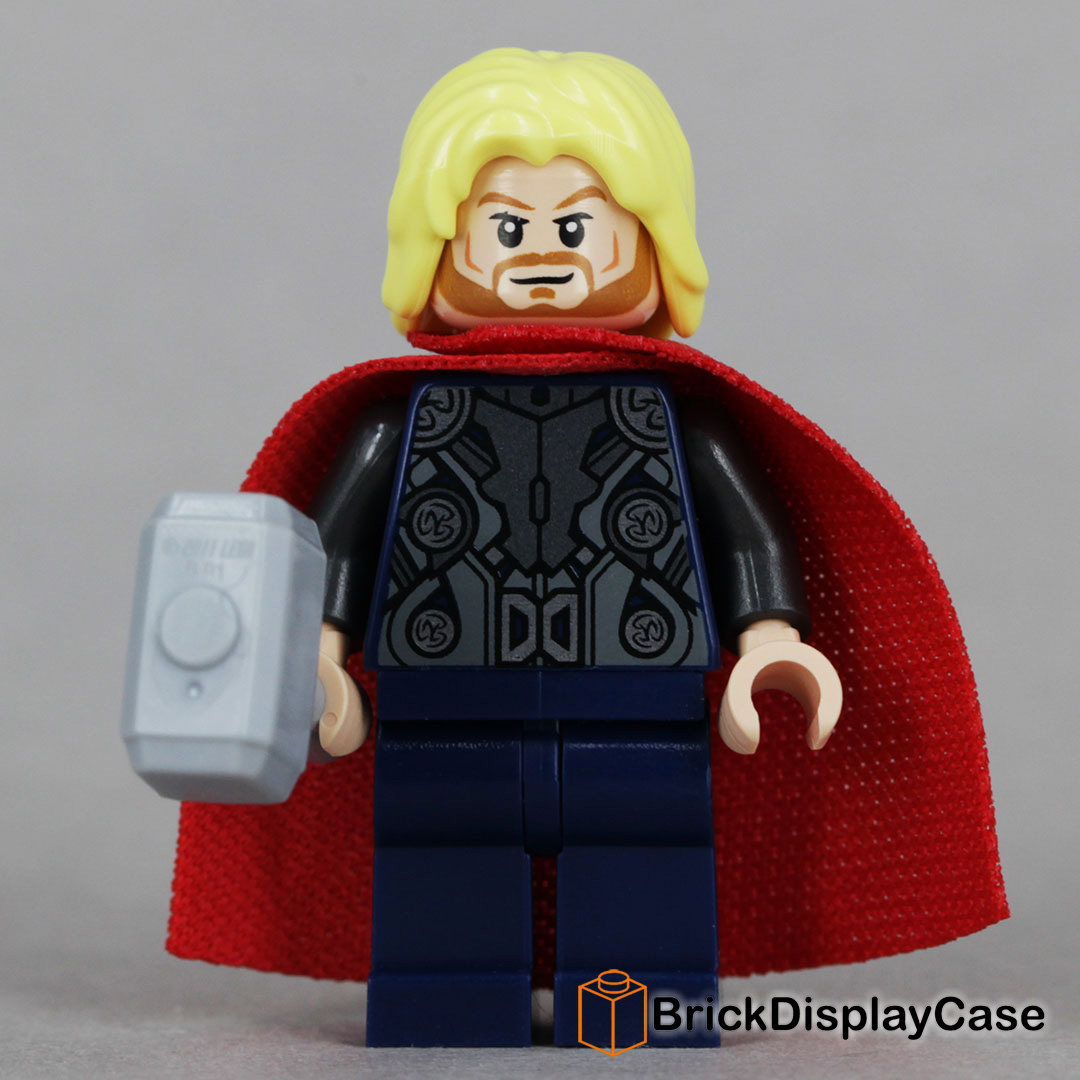 Thor - The Avengers 2 - Lego 76038 Minifigure