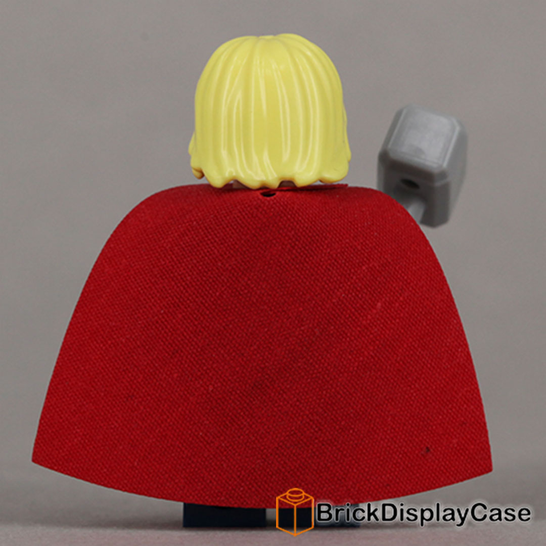 Thor - The Avengers - Lego Super Heroes Minifigure
