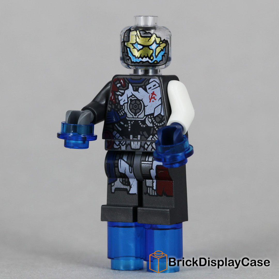 Ultron Mark 1 - The Avengers 2 - Lego 76038 Minifigure