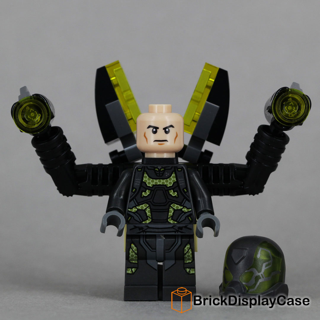 Yellow Jacket - Ant-Man - Lego 76039 Minifigure