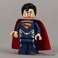 Superman - Man of Steel - Lego 76002 Minifigure
