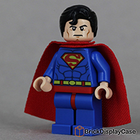 Superman - DC - Lego 76040 Minifigure