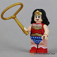 Wonder Woman - DC - Lego 6862 Minifigure