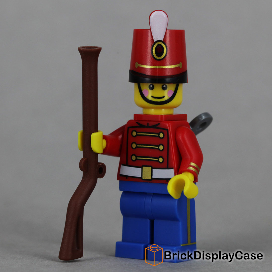 Toy Soldier - Lego Exclusive Minifigure
